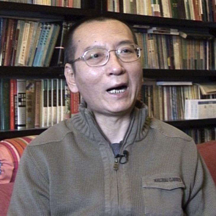 Liu Xiaobo: Der Friedensnobelpreisträger sirbt in Haft!
