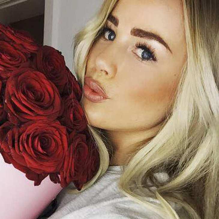 Liz Kaeber Bachelor Youtube-Channel