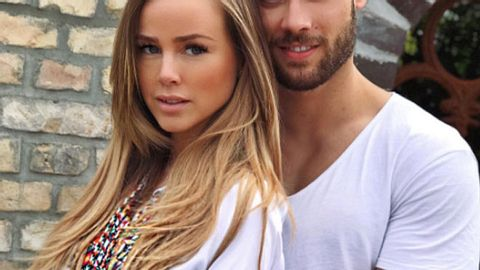 Bachelor-Star Liz Kaeber hat sich verlobt! - Foto: Instagram/ Liz Kaeber
