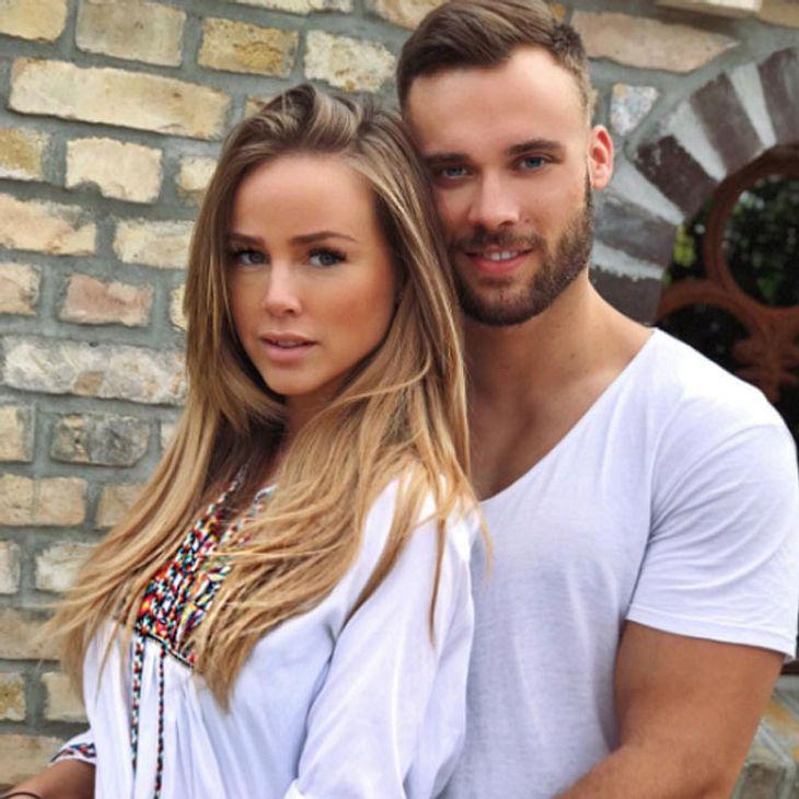 """""""Bachelor""""-Star Liz Kaeber hat sich verlobt!"""