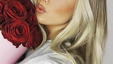 Liz Kaeber gesteht Gang zum Beauty-Doc
