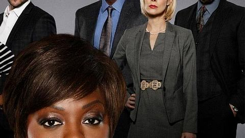 Liza Weil in How to get Away With Murder - Foto: ABC