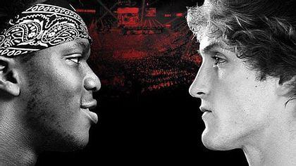 Youtuber Logan Paul und KSI liefern sich den Boxkampf des Jahres!