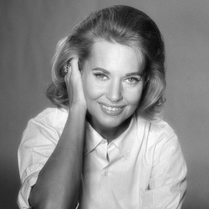 Hollywood-Star Lola Albright ist tot