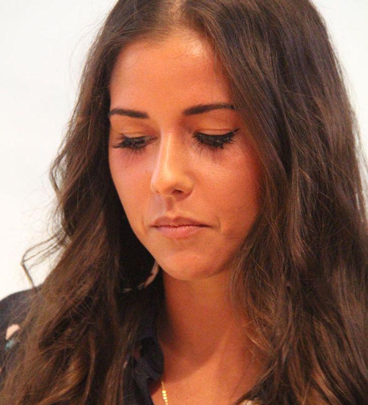 Sarah Lombardi: Traurige Nachrichten!
