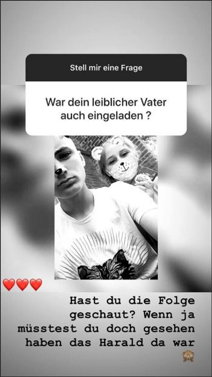 Loredana Wollny: Traurige Worte über Vater Dieter Wollny