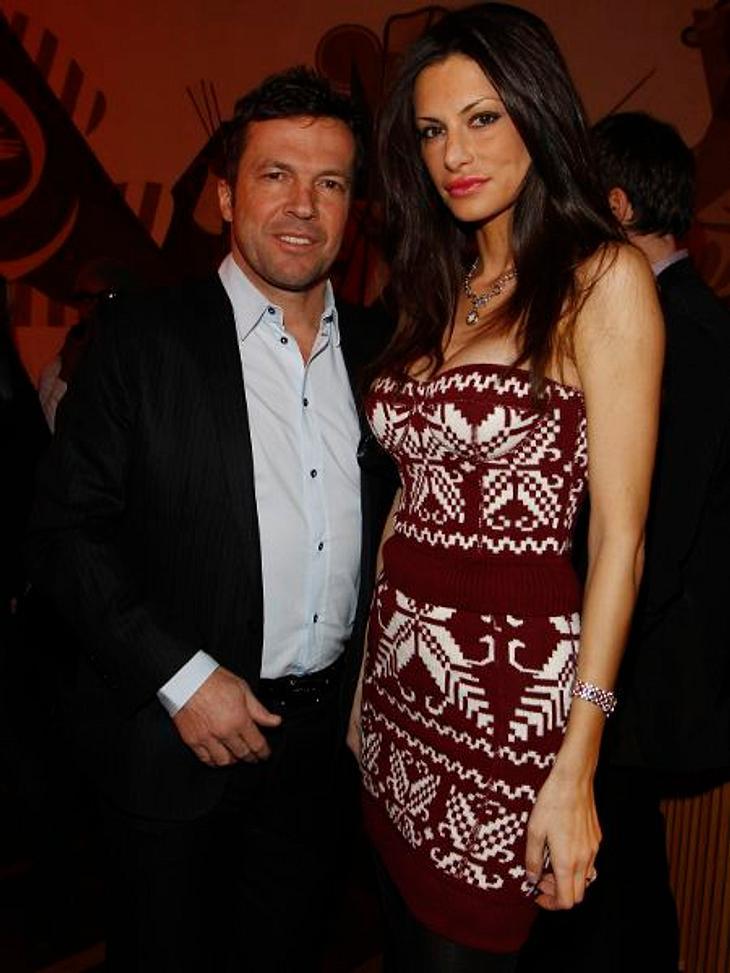 Lothar Matthäus und Joanna: Wird seine Show genauso crazy wie seine Beziehungen?