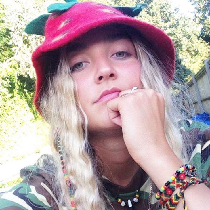 Louella Michie ermordert