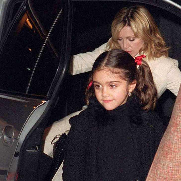 Lourdes Leon: Madonnas Tochter ist ein erwachsenes Model geworden!