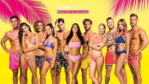 Love Island Staffel 2 - Foto: RTL II – Magdalena Possert