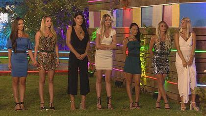 Love Island Staffel 2 - Foto: RTL II
