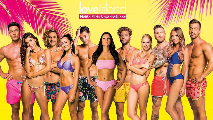 Love Island Staffel 2