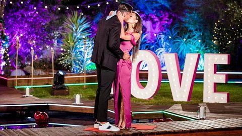 Love Island-Tracy und Marcellino: Baby-Sensation nach dem Finale!  - Foto: RTL II / Magdalena Possert