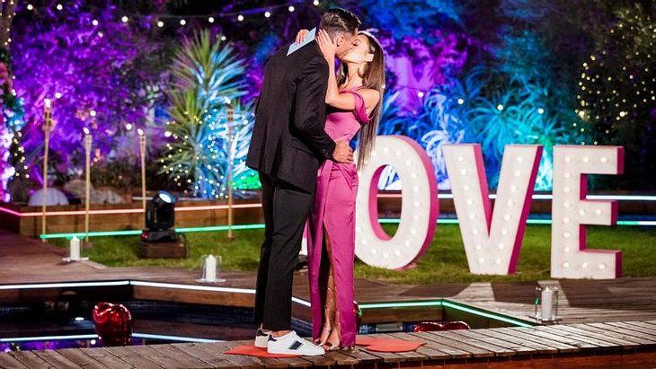 Love Island-Tracy und Marcellino: Baby-Sensation nach dem Finale!