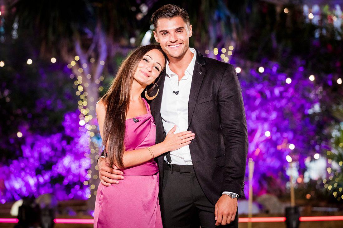 Love Island Tracy & Marcellino: Wir haben schon gewonnen!
