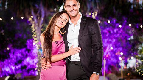 Love Island Tracy & Marcellino: Wir haben schon gewonnen! - Foto: RTL II