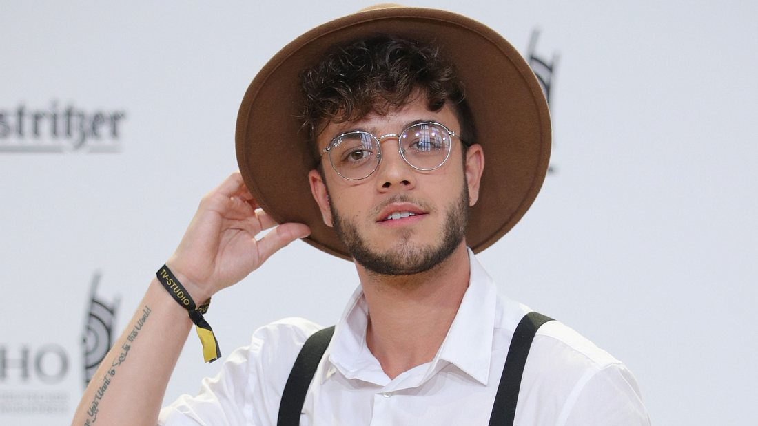 Luca Hänni: Traurige Trennung! Er ist wieder Single