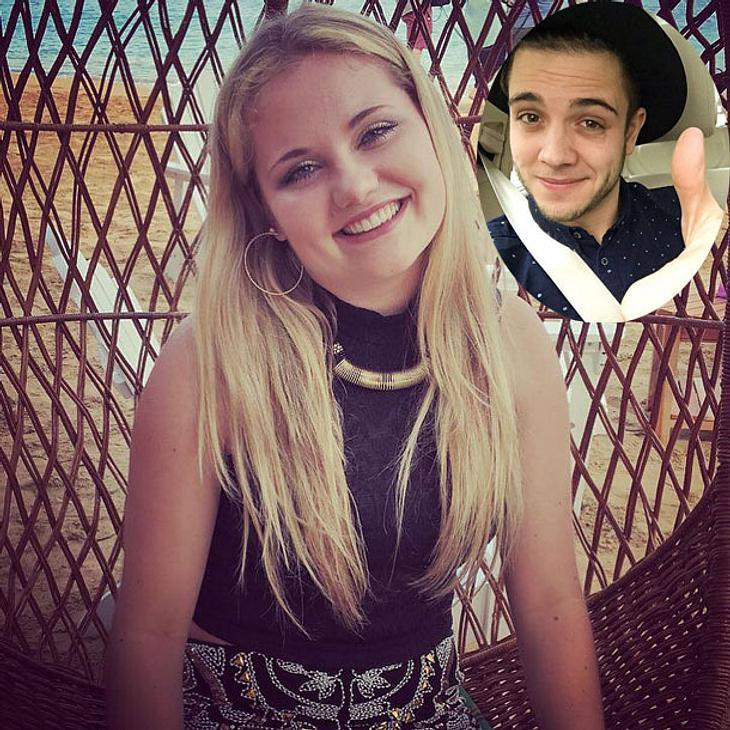 DSDS: Luca Hänni ist Fan von Laura!
