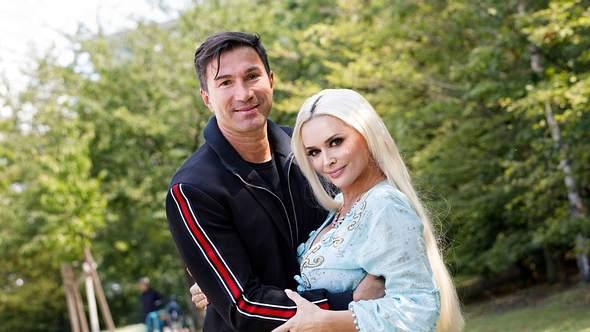 Lucas Cordalis & Daniela Katzenberger wollen schwanger werden - Foto: Imago