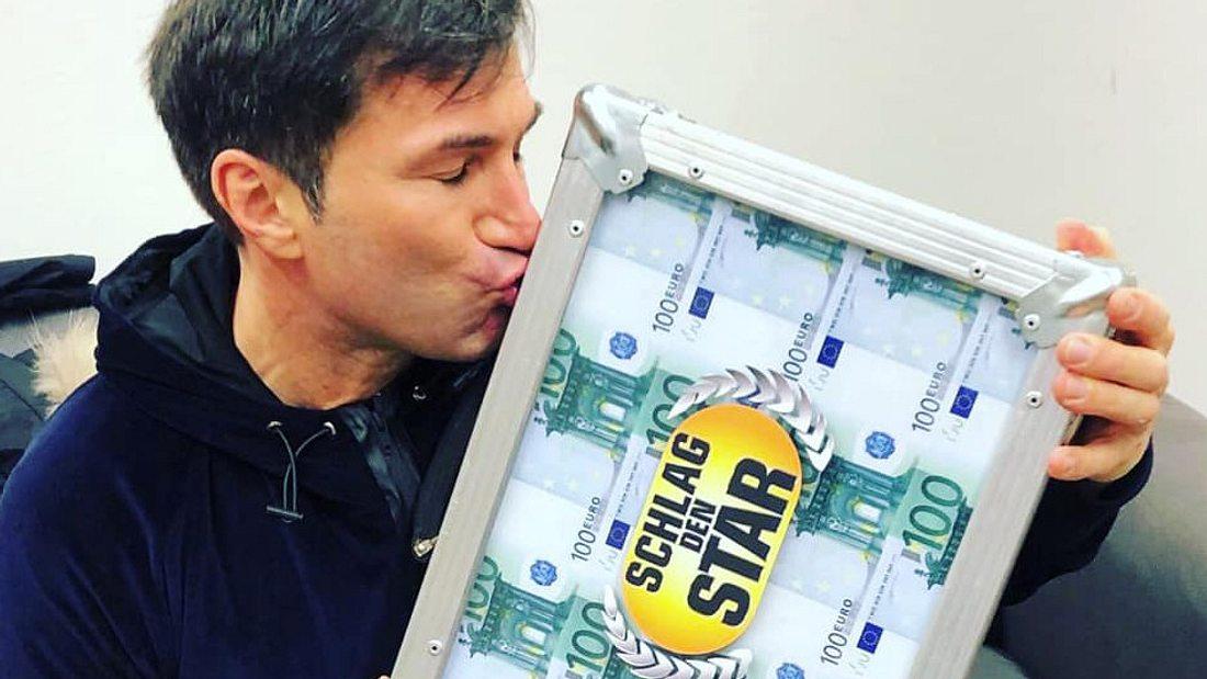 Zoff bei Schlag den Star: Lucas Cordalis gewinnt gegen Paul Janke