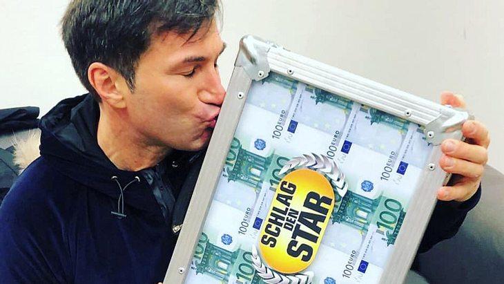"""Zoff bei """"Schlag den Star"""": Lucas Cordalis gewinnt gegen Paul Janke"""
