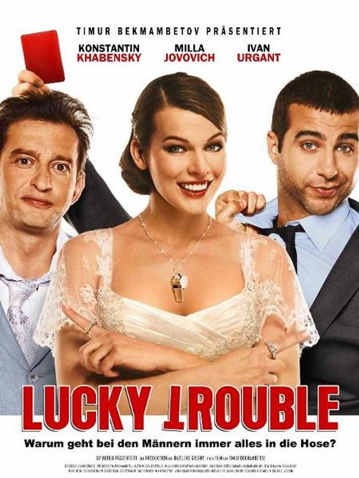 "Unser Kino-Tipp: ""Lucky Trouble"" ab dem 17.11.2011 im Kino"