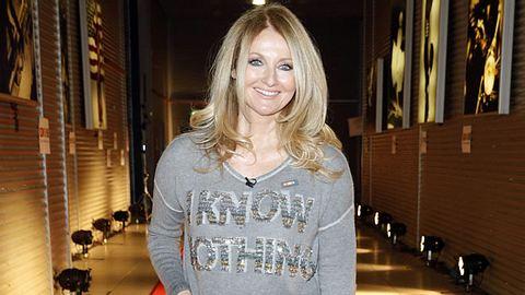 Frauke Ludowig hat sich verletzt - Foto: Getty Images