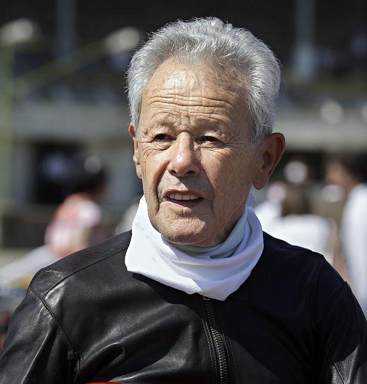 Mororrad-Legende Luigi Taveri ist tot