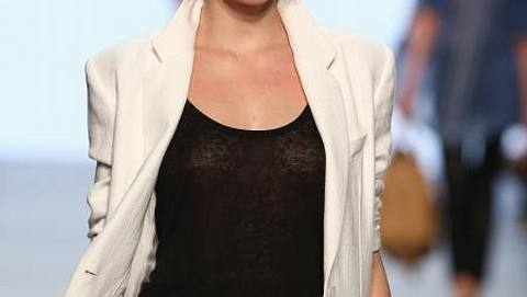 Luisa Hartema will New York erobern - Foto: GettyImages