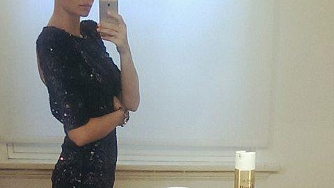 Luisa Hartema zeigt sich erschreckend dünn - Foto: Facebook/ Luisa Hartema