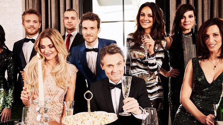 GZSZ: Umstrittener Charakter kehrt zurück zur RTL-Serie