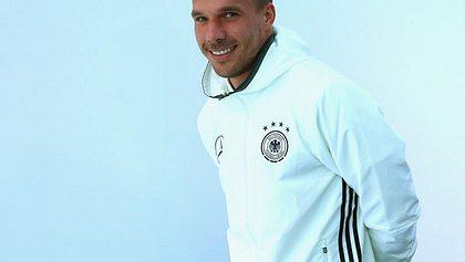 Lukas Podolski geht zu Vissel Kobe nach Japan - Foto: getty