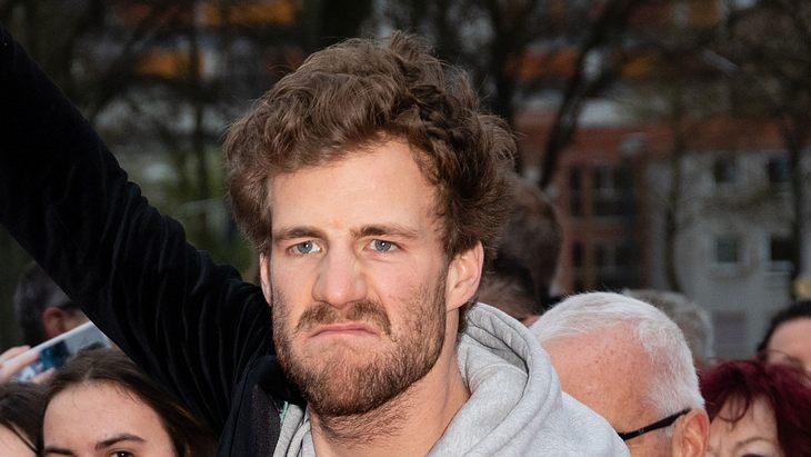 Luke Mockridge 2021 München