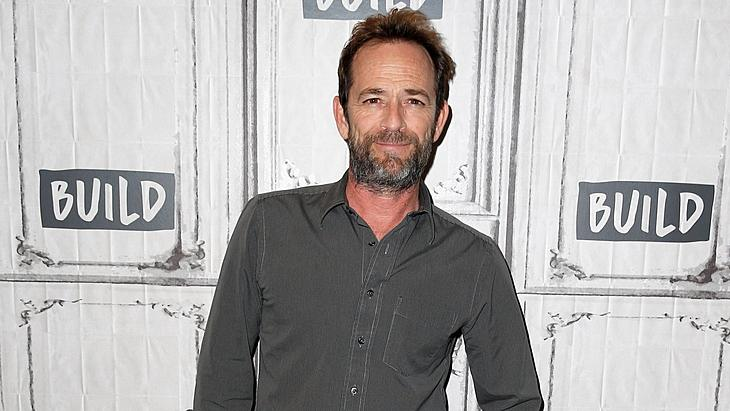 """Beverly Hills""-Star Luke Perry ist tot!"