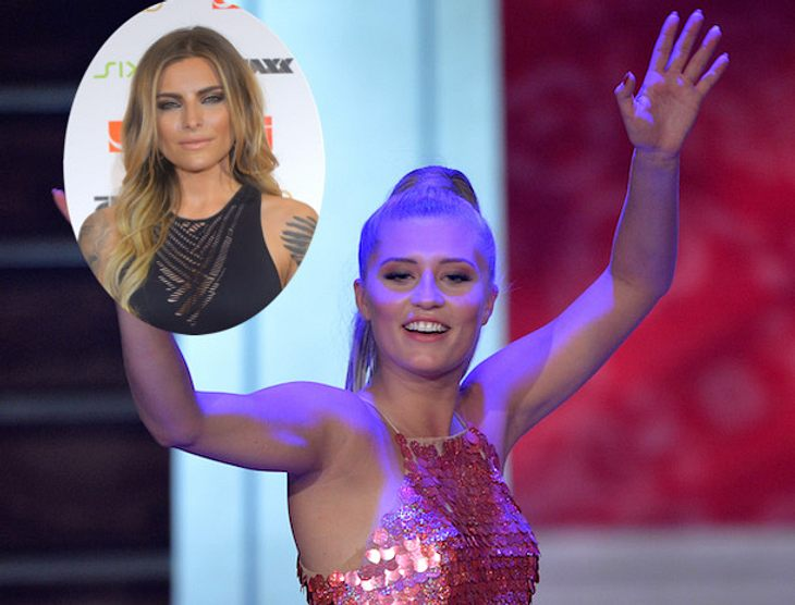 Dance Dance Dance: Luna Schweiger zickt gegen Sophia Thomalla