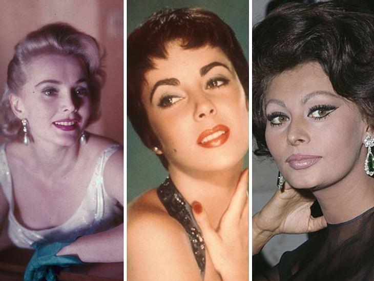 Die größten Luxus-DivenSchön, glamourös und elegant: Das sind für uns die unvergesslichsten Luxus-Diven! Auf dem Höhepunkt ihrer Karriere lebten sie alle in einer Welt aus Glanz, Glamour, edlen Stoffen, Perlen und Millionen. Wir entführen S