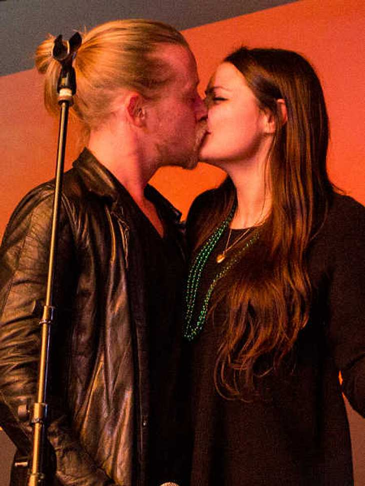 Macaulay Culkin möchte seine Freundin Jordan Lane Price heiraten.