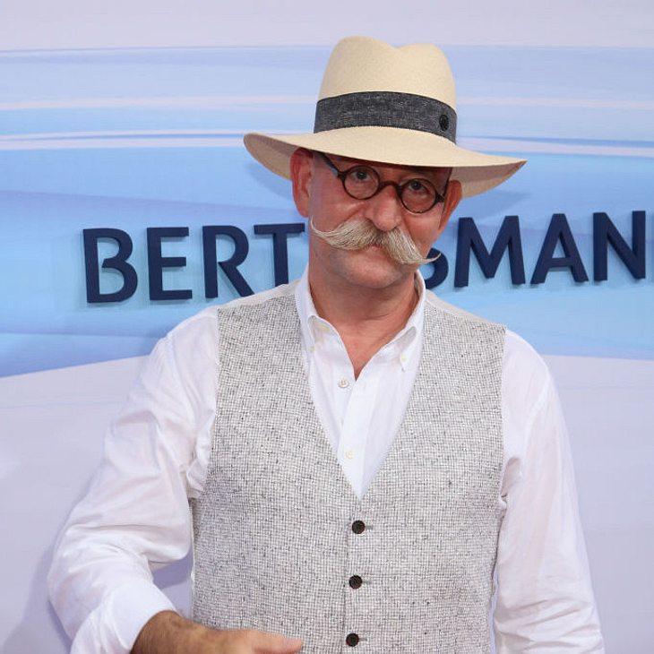 Macht Horst Lichter Schluss?