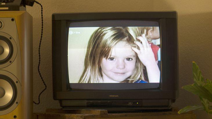 Maddie McCann: Deutscher Pädophiler im Gefängnis!