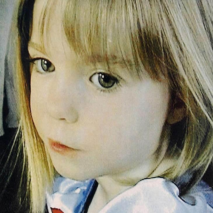 Maddie McCann: Ergreifende Neuigkeiten von der Familie!