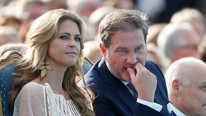 Prinzessin Madeleine: Tragische Beichte der Dreifach-Mama - Foto: Getty Images