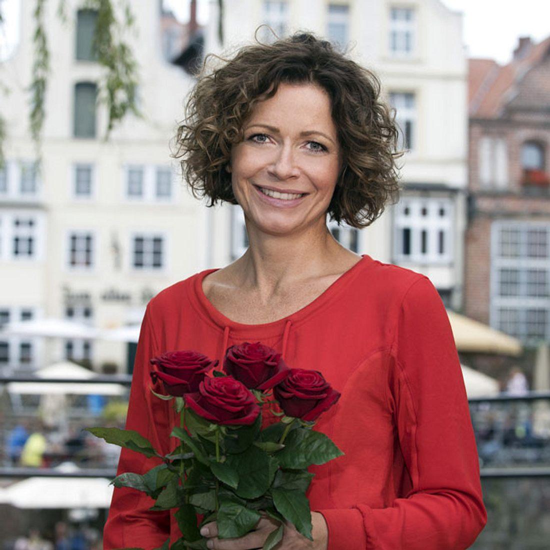 Unter Uns-Star Madeleine Niesche steigt bei Rote Rosen ein