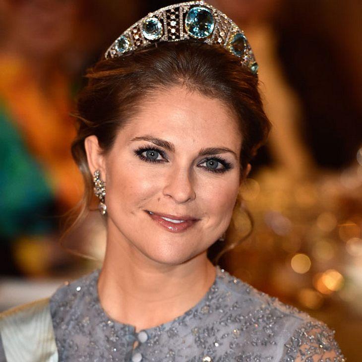 Erwartet Madeleine von Schweden ihr drittes Kind?
