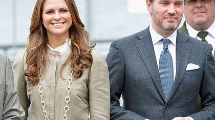 Prinzessin Madeleine von Schweden: Schockierendes Trennungs-Statement - Foto: Getty Images