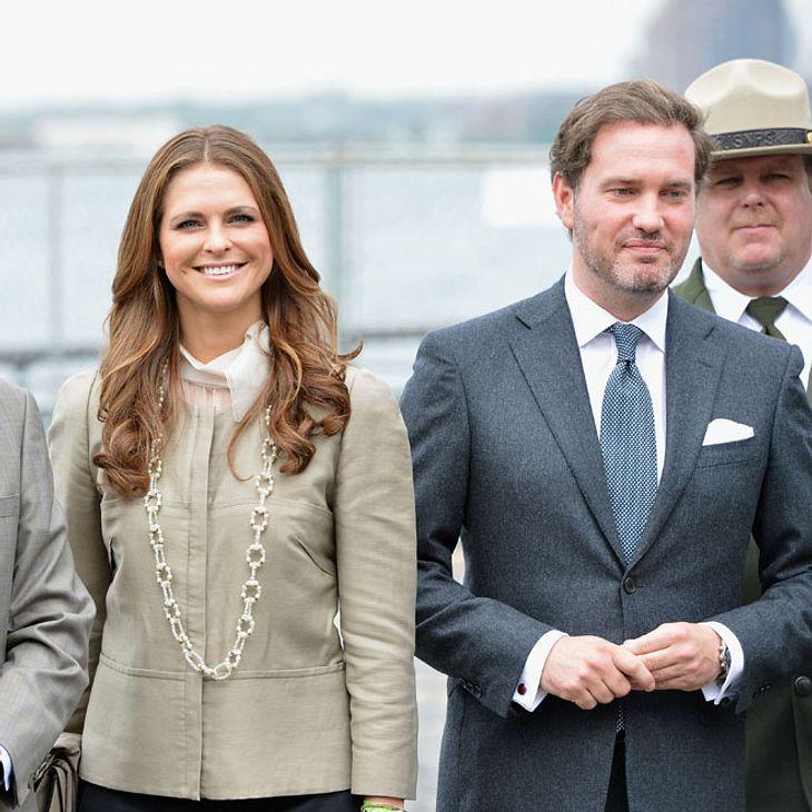 Madeleine von Schweden: Schockierendes Trennungs-Statement