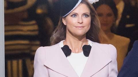 Drama um Prinzessin Madeleines drittes Kind - Foto: Getty Images