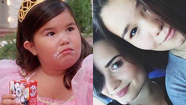 Heftige Veränderung! Heute sieht Madison ganz anders aus - Foto: ABC / Instagram / Madison de la Garza
