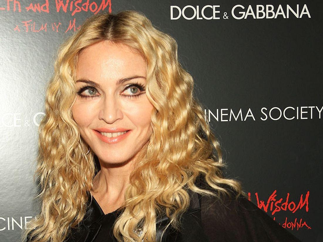 The best of ... Madonna - Bild 1