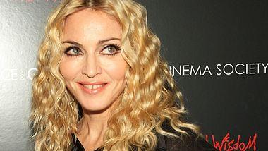The best of ... Madonna - Bild 1 - Foto: GettyImages