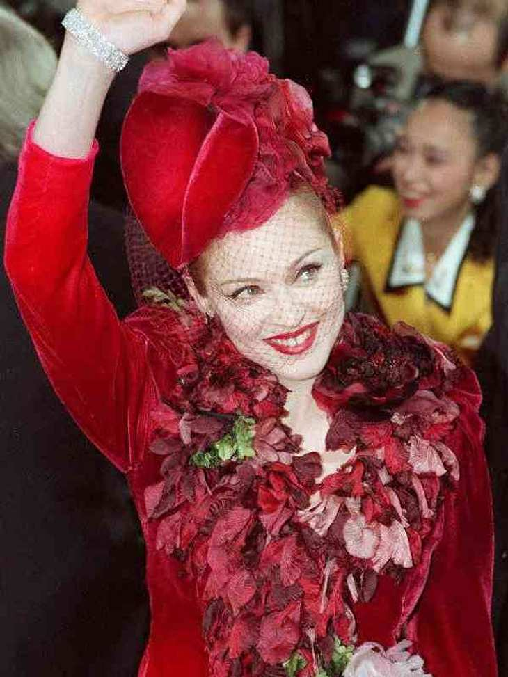 The best of ... Madonna